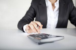 Firmy przed udzieleniem pożyczki sprawdzają zdolność kredytową