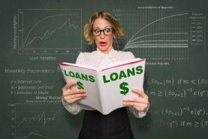 Zagadnienia związane z pożyczkami nie zawsze są proste