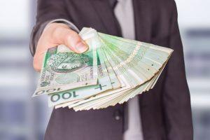 Pożyczka na konto w banku - weź szybką pożyczkę